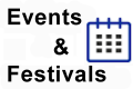 Ipswich Events and Festivals Directory